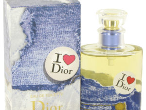 I Love Dior by Christian Dior Limited Edition