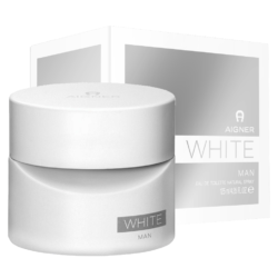 Aigner White by Etienne Aigner