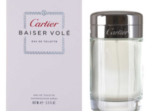 Cartier Baiser Vole by Cartier
