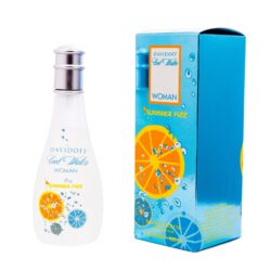 Cool Water Summer Fizz by Davidoff