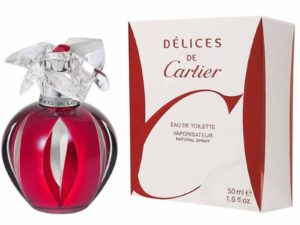Delices De Cartier by Cartir
