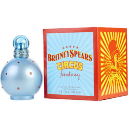 Circus Fantasy Britney Spears by Britney Spears