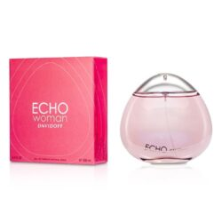 Echo Woman by Davidoff