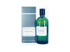 Grey Flannel Aftershave Lotion by Geoffrey Beene