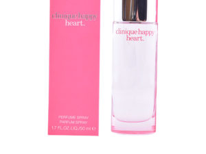 Happy Heart by Clinique (OldPackaging)