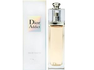 Dior Addict by Christian Dior (New Packaging)
