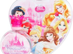 Disney Princess Magnificent Beauties Gif Set 2 Pc by Air-Val International