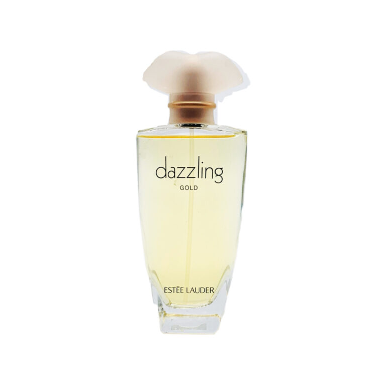 Dazzling Gold was created by Estee Lauder (Unboxed)