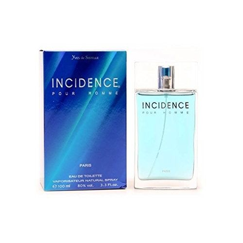 Incidence Pour Homme by Yves de Sistelle