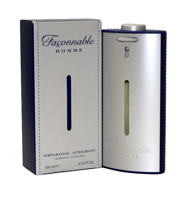 Faconnable Homme by Faconnable
