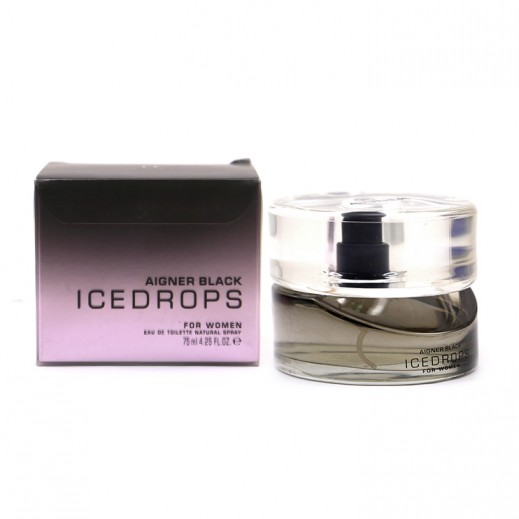 Aigner Black ICEDROPS by Etienne Aigner