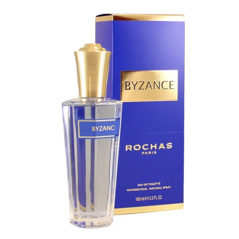 Byzance by Rochas 2019 Edition