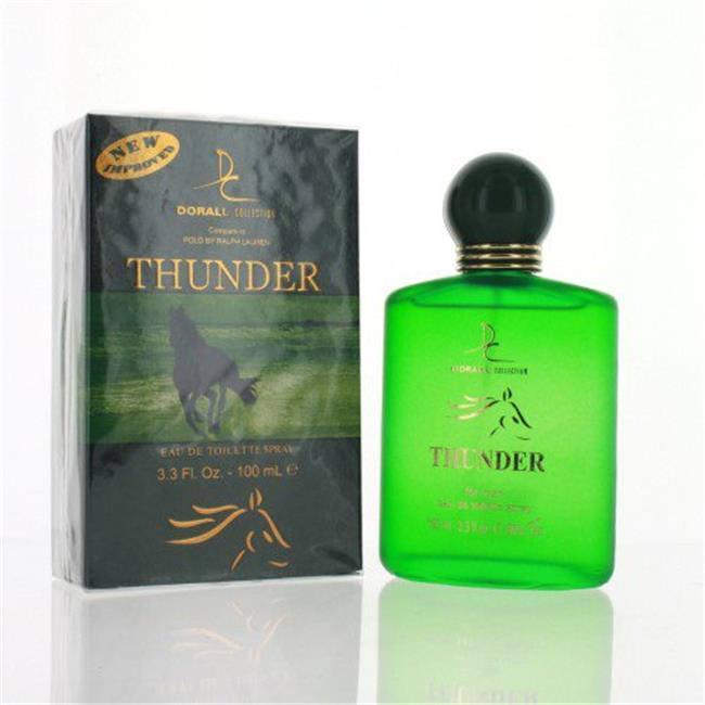 Dorall collection Thunder