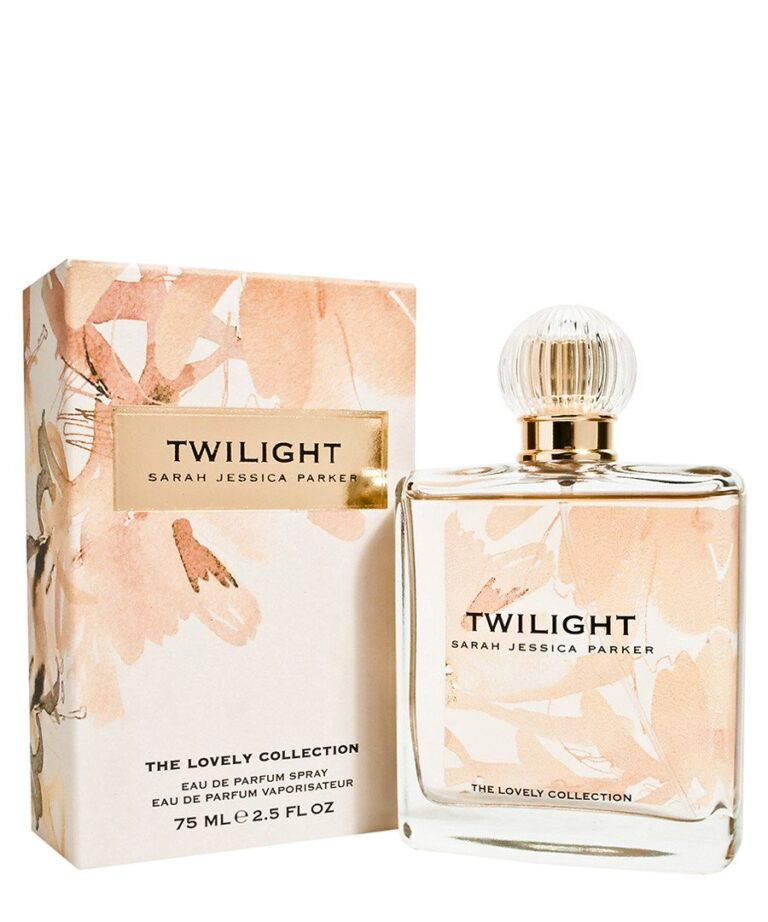 Twilight Lovely Collection by Sarah Jessica Parker