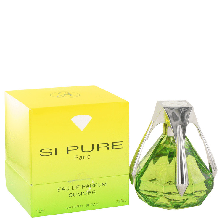 Si Pure Summer by Parfums Saint Amour