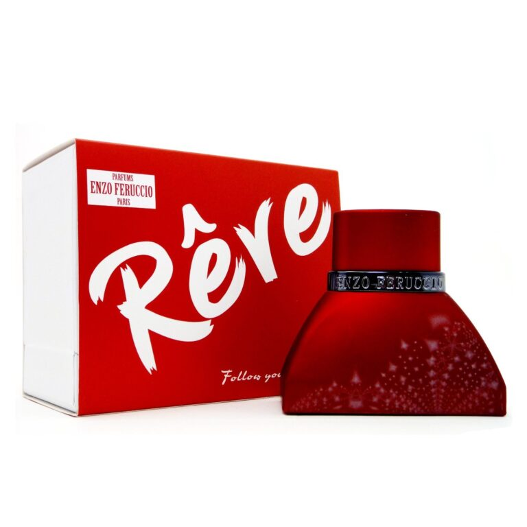 Reve for women a product of Enzo Feruccio