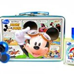 Mickey Mouse Flight Academy by Disney Gift Set