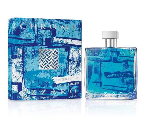 Chrome Summer by Azzaro (Limited Edition 2015)