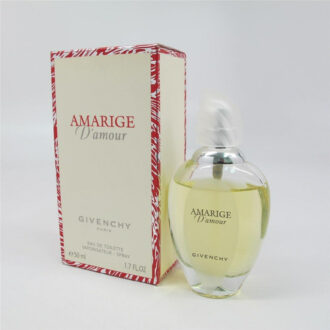 Amarige D'Amour by Givenchy
