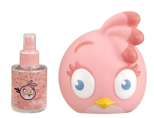 Angry Birds Pink Money Box