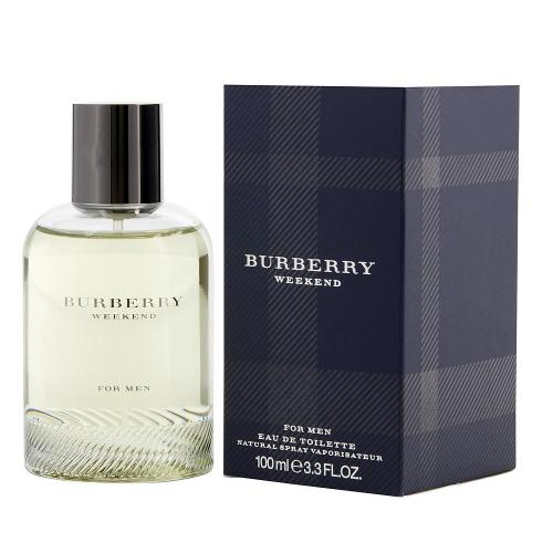 Weekend by Burberry (New Packaging)