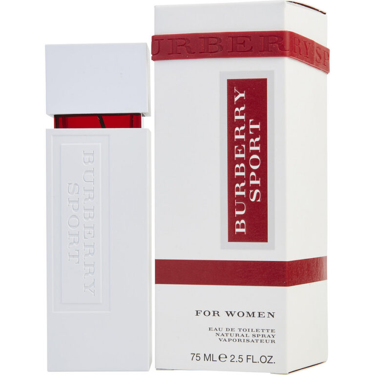 Burberry Sport by Burberry