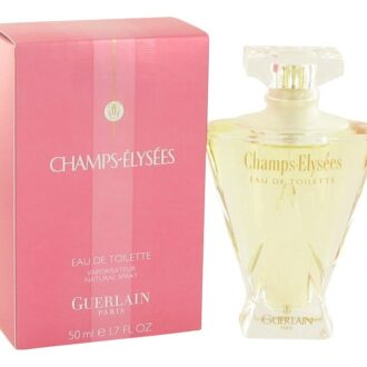 Champs Elysees by Guerlain (New Packaging)