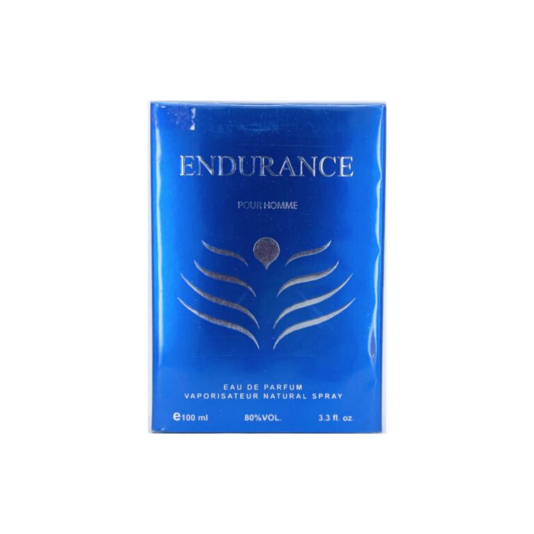 Endurance Pour Homme by Nabeel