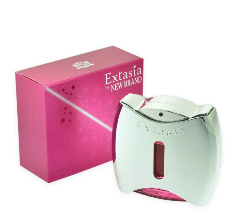 Extasia by New Brand