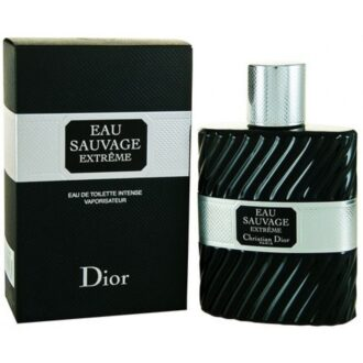 Eau Sauvage Extreme by Christian Dior