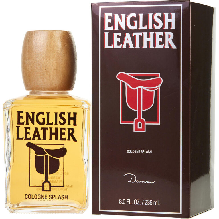 English Leather by English Leather