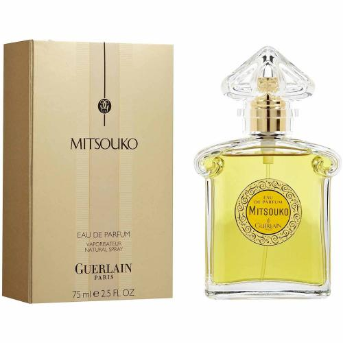 Mitsouko by Guerlain (Old Packaging)