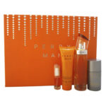 Perry Man 4 Pc Gift Set by Perry Ellis