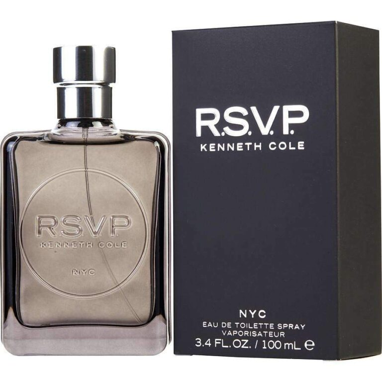 R.S.V.P. by Kenneth Cole