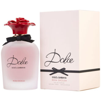 Dolce Rosa Excelsa by Dolce Gabbana