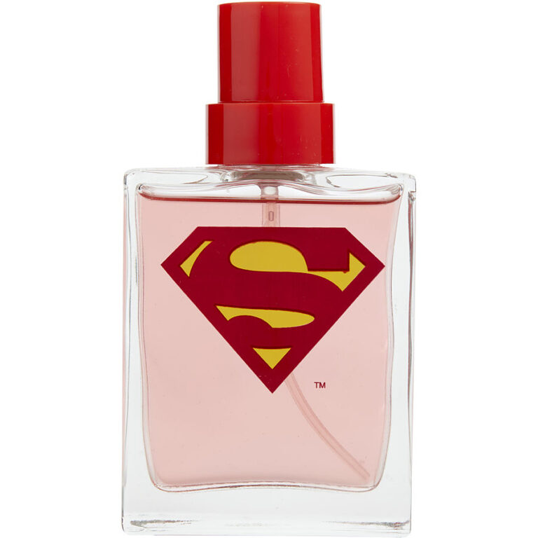 Superman by Cep (Tester)