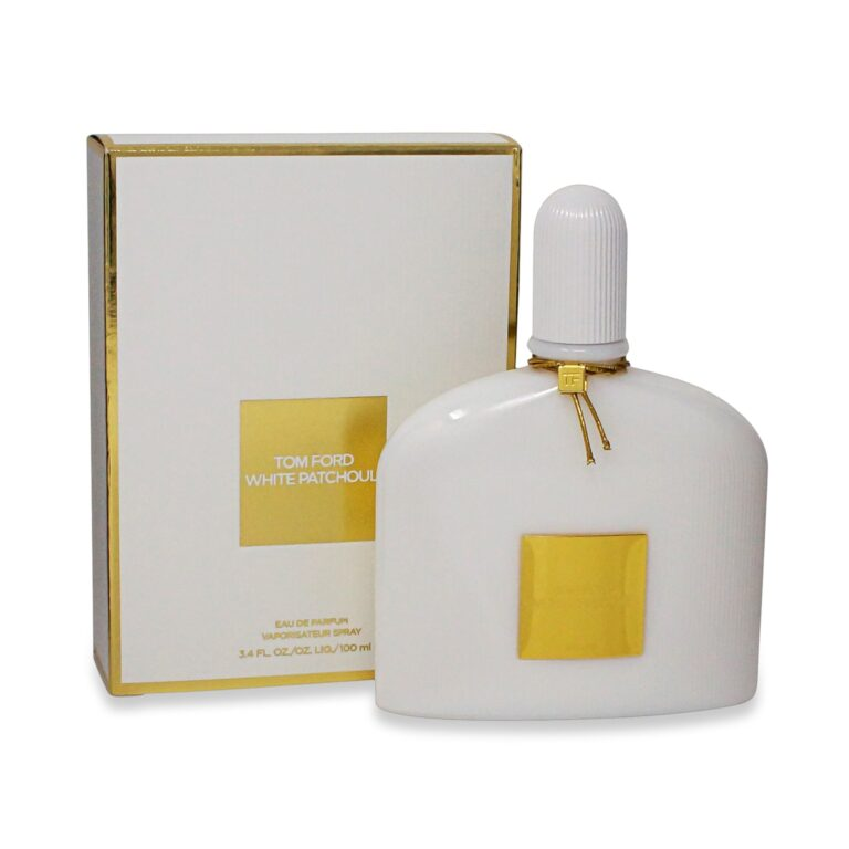 Tom Ford White Patchouli by Tom Ford