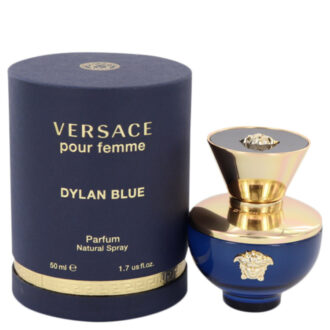 Versace Dylan Blue by Gianni Versace