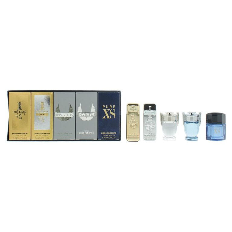 Paco Rabanne Variety Special Edition by Paco Rabanne