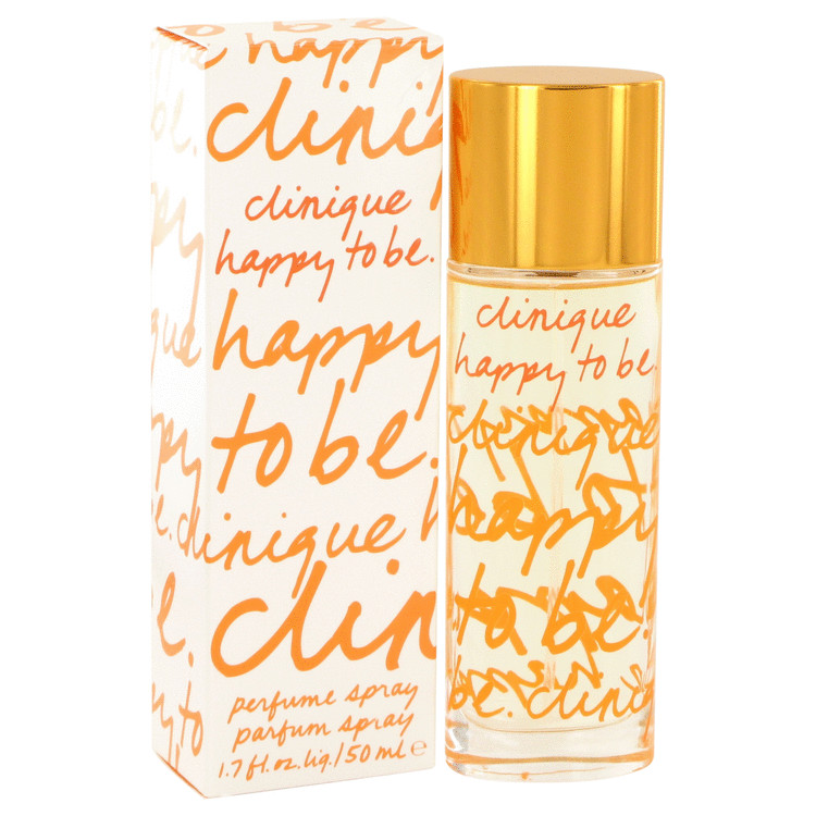 Clinique Happy To Be by Clinique