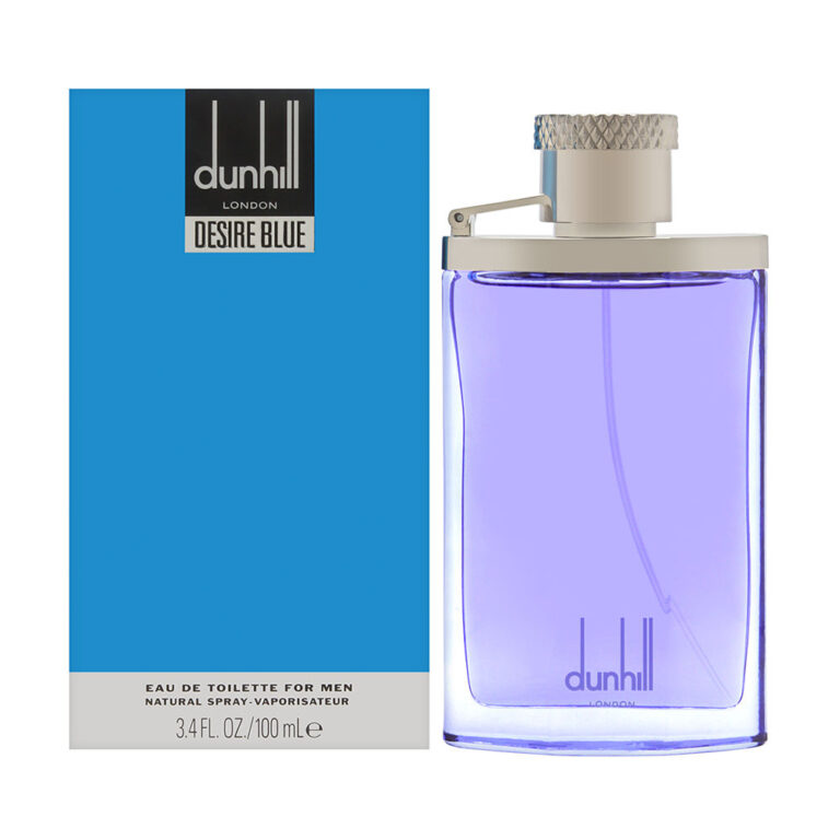 Desire Blue by Alfred Dunhil