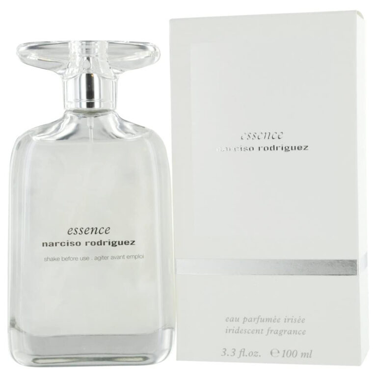 ESSENCE Eau parfumee Iridescent by Narciso Rodriguez