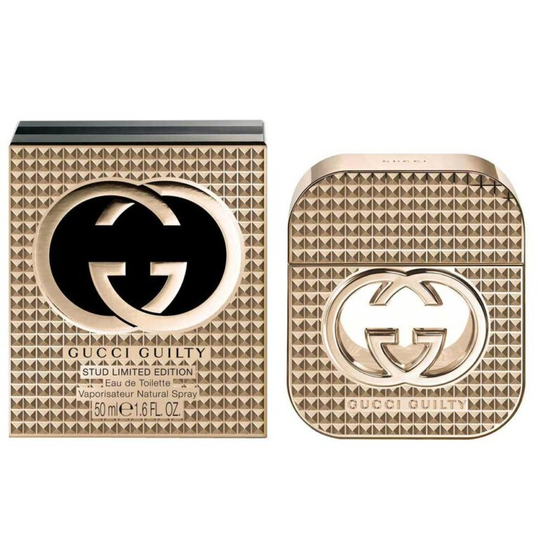 Gucci Guilty Stud Limited Edition by Gucci