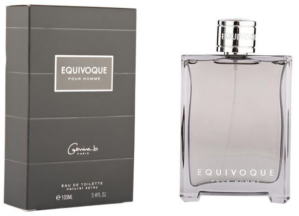 Equivoque Pour Homme by Gemina B