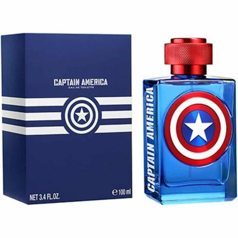 Captain America by Marvel