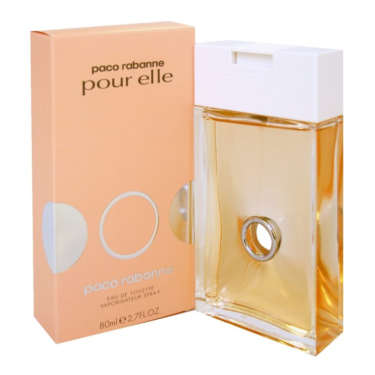 Paco Pour Elle by Paco Rabanne