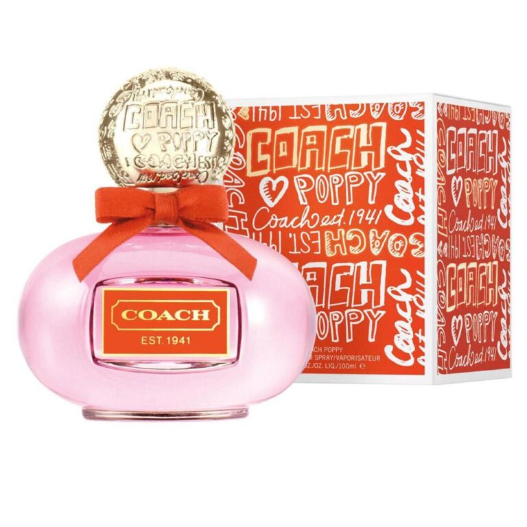 Coach Poppy by Coach (New Packaging)
