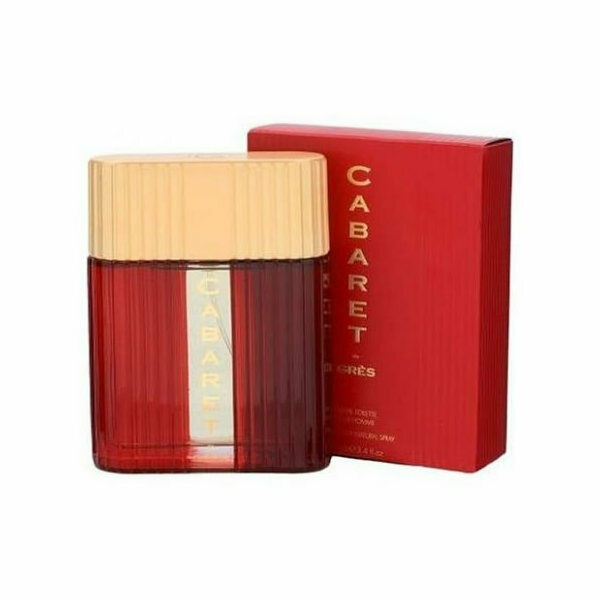 Cabaret by Parfums Gres