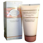 Creme Douceur by Christian Dior Softening Wash off Cleansing Creme