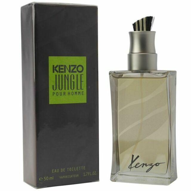 Kenzo Jungle Pour Homme by Kenzo